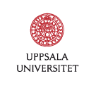 Logotype for Uppsala University